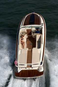 Chris-Craft Boats - Model Photos