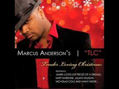 """Marcus' CD, and the hottest Christmas CD to released in 2011 - """"TLC"""" Tender Loving Christmas Christmas Albums, Christmas Love, Jazz Cafe, Go Shopping, Let It Be, Chill, Snow, Eyes, Let It Snow"""