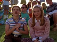 Clueless Outfits, Clueless Fashion, Film, Couple Photos, Couples, Movies, Women, Style, Movie