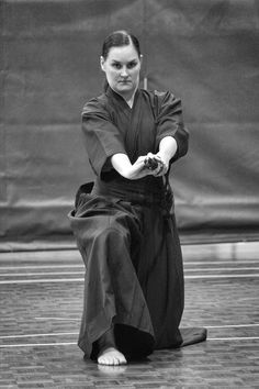 Back to normal Saturday trainings after the Nationals. A great Iaido and Jodo training today, trying distill and pass on what we learned up in Brisbane (which may take a while).