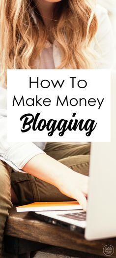 A six-step guide that walks you through how to make money blogging - no experience necessary.