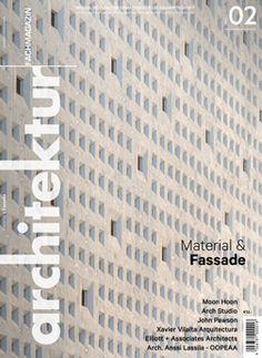 Architektur eMagazin 03 Words, Architecture, Horse