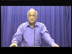 Zac Poonen - Standing Apart From The World | Full Sermon
