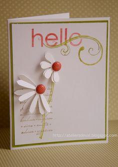 sweet card!