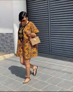 Short African Dresses, Ankara Short Gown Styles, Latest African Fashion Dresses, African Print Dresses, Short Gowns, African Print Fashion, Africa Fashion, Latest Fashion, Ankara Gowns