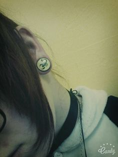 16mm :3 my lovely Scorpio :3
