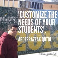 Abderrazak's quote