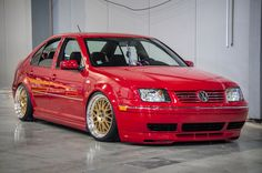 Jetta GLI | Flickr - Photo Sharing!
