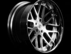 D2FORGED WHEELS Rims Concave Wheels, Mono Block Wheels, Corvette Custom Wheels 3PC Wheels 2PC Wheels 6061-T6