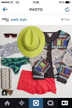 Swell style pics