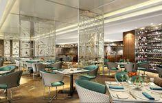 Kempinski Ambience Hotel Delhi  #luxuryfurniture #interiordesign #bedroomsets #contemporaryfurniture