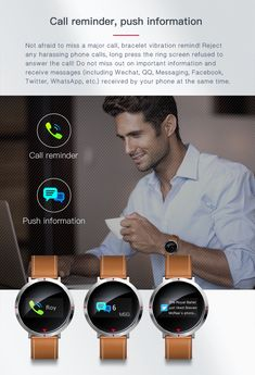 Goral S2 Color Screen Blood Pressure Heart Rate Monitor Fitness Tracker Bluetooth Smart Wristband Samsung Accessories, Cell Phone Accessories, Phone Gadgets, Wearable Device, Heart Rate Monitor, Fitness Tracker, Blood Pressure, Bluetooth, Phones