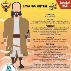 Al Mathari Poster Islam : Khulafa-Ur Rasyidiin Islam And Science, History Of Islam, Learn Islam, Real Hero, Islamic Pictures, Antara, Doa, Muhammad, Islamic Quotes