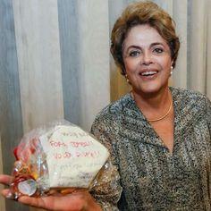 """Dilma se defende no STF e volta a falar em """"golpe de Estado"""""""