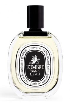 Zoella had this in her July 2017 Favorites vide- Diptyque L'Ombre dans l'Eau  - Blackcurrant leaves, Bulgarian roses - Reminiscent of a walk in an English garden, filled with Bulgarian rose petals and leaves of the blackcurrant bush. The scent of sap graciously freshens up this idyllic and rural escapade.
