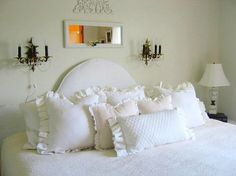 Modern Shabby Chic Bedrooms Adults | Romantic Shabby Chic Bedroom Designs Ideas — Home Design Photos ...