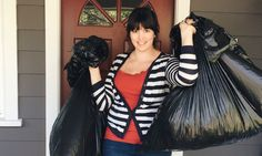 How Team KonMari Saved Me From a Nervous Breakdown