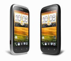 HTC Desire C, Wildfire C, Golf