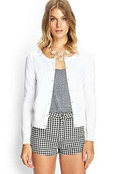 Forever 21 is the authority on fashion & the go-to retailer for the latest trends, styles & the hottest deals. Shop dresses, tops, tees, leggings & more! Retro Flowers, Latest Trends, Forever21, Short Dresses, Rompers, Leggings, Blazer, Tees, Sweaters