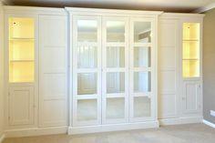 Trendy Bedroom Wardrobe Design Ikea Pax Built Ins 57 Ideas Ikea Wardrobe Hack, Ikea Closet, Bedroom Wardrobe, Built In Wardrobe, Closet Doors, Fitted Wardrobe Doors, Capsule Wardrobe, Pax Closet, Closet Mirror