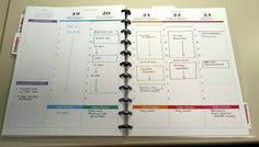 What's Included: The Pretty Pretty Planner printables consists of two primary parts - weekly and monthly calendars, with different layout and color scheme variations. It's Customizable! There's not...