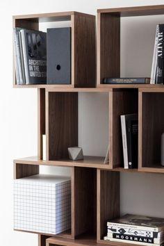Classy Contemporary Shelves Designs Ideas23