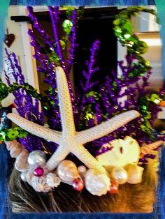 Mermaid tierra Halloween Costumes 2014, Mermaid