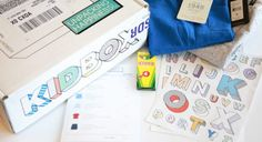 Review: KidBox Subscription Box (Will Your Kids Like The Clothes?)