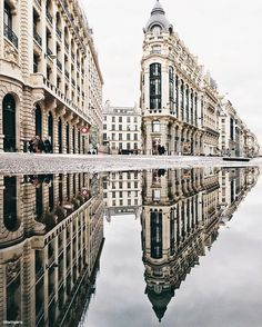 paris - OMG!! - A TOTALLY DIFFERENT VIEW OF BEAUTIFUL PARIS!! - INCREDIBLE PHOTOGRAPHY!!