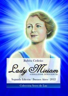 LADY MIRIAM - RUBÉN CEDEÑO (LIBRO)