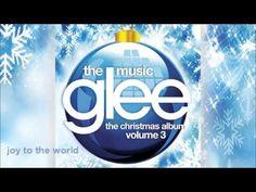 Glee: The Christmas Album, Vol. 3 (FULL) - YouTube