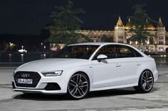 Audi A4 2016 2.0T My wish list...