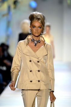 Cool Chic Style Fashion: 2007