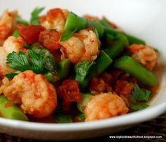 Big, Bold, Beautiful Food: Langostini al Diablo Lobster Recipes, Fish Recipes, Seafood Recipes, Gourmet Recipes, Asian Recipes, Cooking Recipes, Healthy Recipes, Thm Recipes, Healthy Dinners