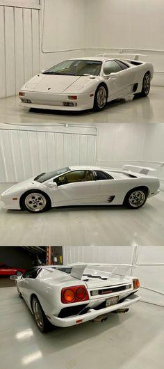 Lamborghini Diablo For Sale, Supercars For Sale, Super Cars, Ali, Ant