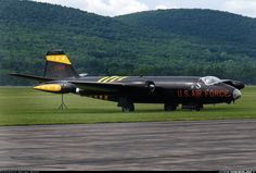Martin aircraft | Photos: Martin RB-57A Canberra Aircraft Pictures | Airliners.net