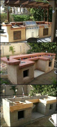 BBQ patio 2