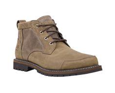Men's Chestnut Ridge Waterproof Chukka Boots