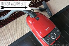 How to clean wood floors. miele red star is best vacuum cleaner ever Cheap Wood Flooring, Types Of Wood Flooring, Old Wood Floors, Rustic Wood Floors, Cleaning Wood Floors, White Wood Floors, Natural Wood Flooring, Floor Cleaning, Hardwood Floor