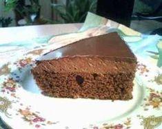 Lúdláb torta, vagy szelet