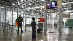 "Going forward, detention of families ""will be short-term in most cases."""