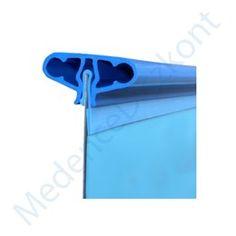 Medence fólia 3,6x0,9m 0,2mm