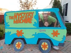 Birthday Scooby Doo Mystery Birthday Party Ideas | Photo 18 of 39 | Catch My Party