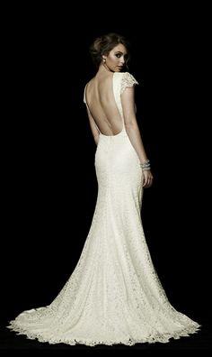 Johanna Johnson  - The Rosa Dress Back