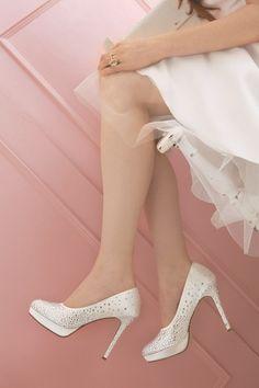 Perdita's wedding shoes Rainbow Club (6)
