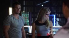 Arrow 2x02
