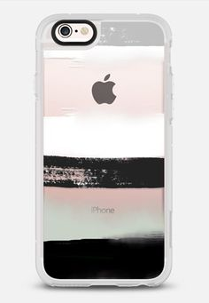 Large Watercolor Stripes 3 iPhone 6s case by Jande Laulu | Casetify