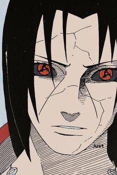Naruto Vs Sasuke, Itachi Uchiha, Anime Naruto, Manga Anime, Naruto Shippuden Anime, Wallpapers Naruto, Naruto Wallpaper, Animes Wallpapers, Naruto Sketch