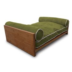 Daybed Green now featured on Fab.