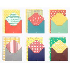 Gunmangzeung Cute pattern letter paper and envelope set ver.2 by Gunmangzeung. The Cute pattern letter set is a beautiful and adorable letter paper set.